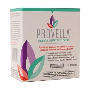 Provella Probiotics