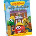 VeggieTales, The Little House That Stood #Review and #Giveaway