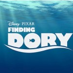 Disney/Pixar's FINDING DORY!