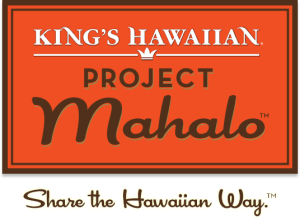 Say Thank You with King's Hawaiian, Win $100! #ProjectMahalo