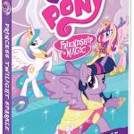 My Little Pony, Princess Twilight Sparkle