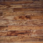 3 Things a Family Should Consider Before Laying a Hardwood Floor