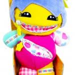 Super Cute! Zip-Itz & Cotton Candy Cutesies!