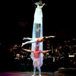 CIRQUE MUSICA is coming to Frisco, Texas!