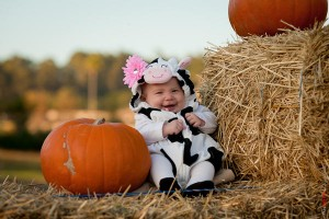4 Great Mom and Baby Costume Ideas