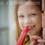 Mama, it's Hot Outside! #Popsicle #Ambassador #Giveaway