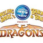 RINGLING BROS. AND BARNUM & BAILEY® CIRCUS PRESENTS DRAGONS #Dallas #Giveaway