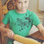 Teaching your kids the art of cooking