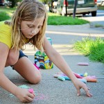 Crayola Get Out and Create! #Giveaway