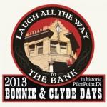 4th Annual Bonnie and Clyde Days