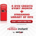 Free Trial of Redbox Instant