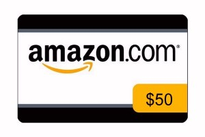 They're Worth How Much?  Win a $50 Amazon GC!