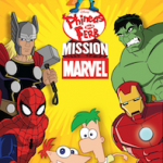 Phineas & Ferb, Mission Marvel