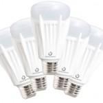 Win 5 GreenCreative Household LED Lights! #Giveaway