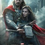 It's Almost Time for Thor to Return!  #ThorDarkWorld