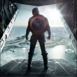 I Can Not Wait for CAPTAIN AMERICA, THE WINTER SOLDIER