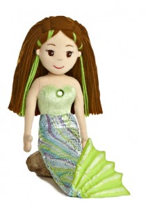 Sea Sparkles Mermaid Doll Giveaway! #Giveaway