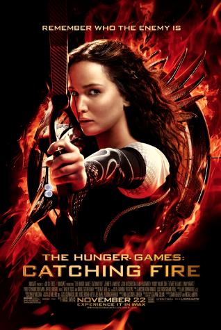 catchingfire