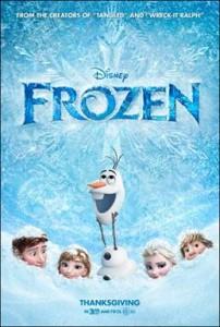 Frozen Filmmakers Visit Ice Hotel
