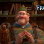 New Disney Frozen Clip!  #DisneyFrozenEvent