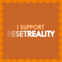 Opioid Dependence is a Scary Thing, Reset Reality!