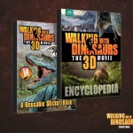 WALKING WITH DINOSAURS Giveaway!!!!  #Giveaway #WalkingWithDinosaurs