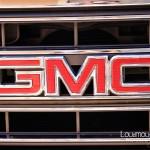 The Truck that Built the Mini-Farm, GMC Sierra