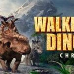 WALKING WITH DINOSAURS #WalkingWithDinosaurs
