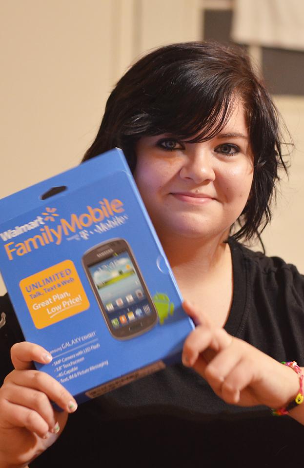#FamilyMobileSaves #shop