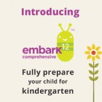 EmbarK12 Family of Preschool Programs by K12