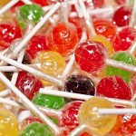 Top 10 Sweets & Naughty Treats