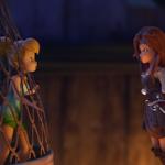 Disney's The Pirate Fairy!