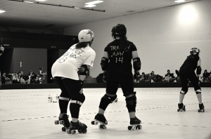 Can You Help My Daughter Get to JuniorCon 2014? Roller Derby! #JrDerby #RollerDerby