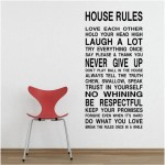 Turn your House into an Art Gallery with Wall Stickers
