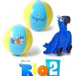 RIO 2 Giveaway #Rio2