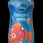 Finding Nemo, a Tasty Little Vitamin for Kids!