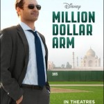 MILLION DOLLAR ARM, New Clip!