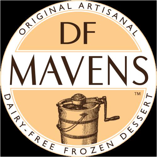 df mavens logo