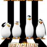 THE PENGUINS OF MADAGASCAR Movie?