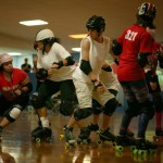 Safeskin Team Apparel Sponsorship on PearUp Check it Out! #spon #RollerDerby #SafeskinSports