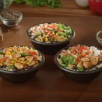 Check Out the New Del Taco Fresca Bowls! $20 Gift Card Giveaway! #Deltaco #FrescaBowls