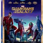 GUARDIANS OF THE GALAXY on Digital HD