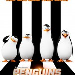 PENGUINS OF MADAGASCAR Giveaway!