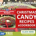 Christmas Candy Recipes eCookbook
