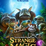 STRANGE MAGIC Trailer #StrangeMagic