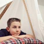 5 Ideas to Keep the Kids Entertained in Bad Weather