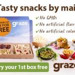 Free Trial of Graze