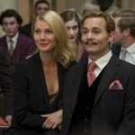 Johnny Depp is MORTDECAI  #Mortdecai