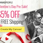 Canvas People, Valentine's Special