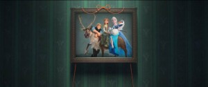 Walt Disney Animation Studios Developing FROZEN 2!
